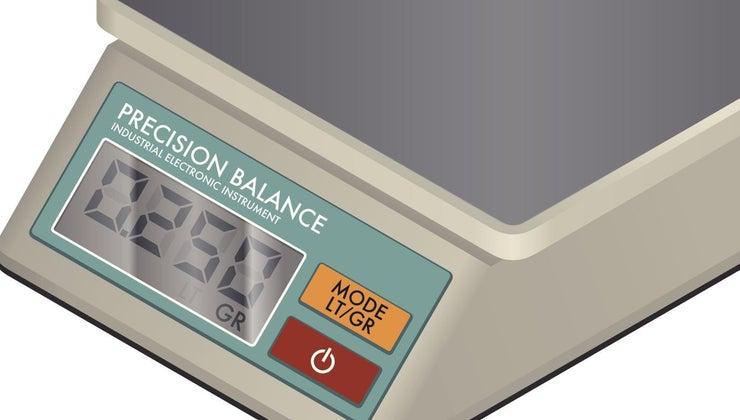 electronic-balance-used