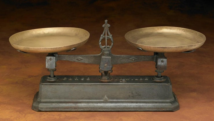 equipment-used-measure-mass