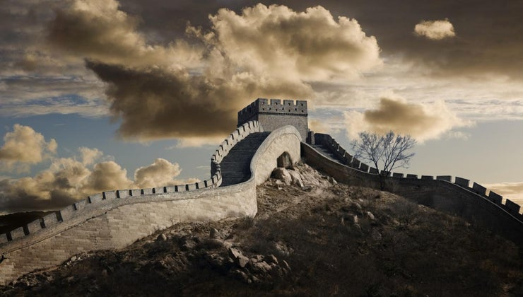 exact-location-great-wall-china