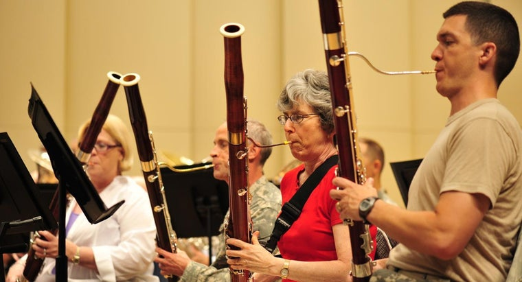 examples-double-reed-instruments