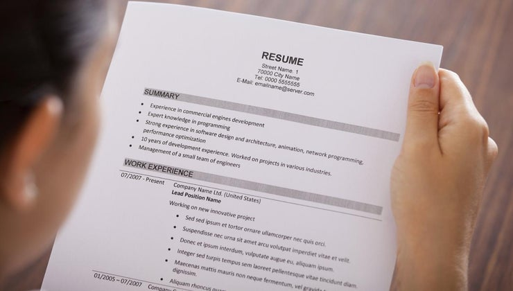 examples-general-objectives-resume