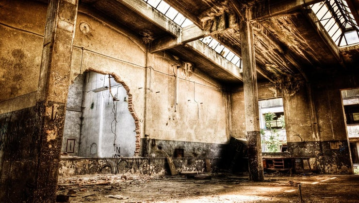 factory-life-during-industrial-revolution