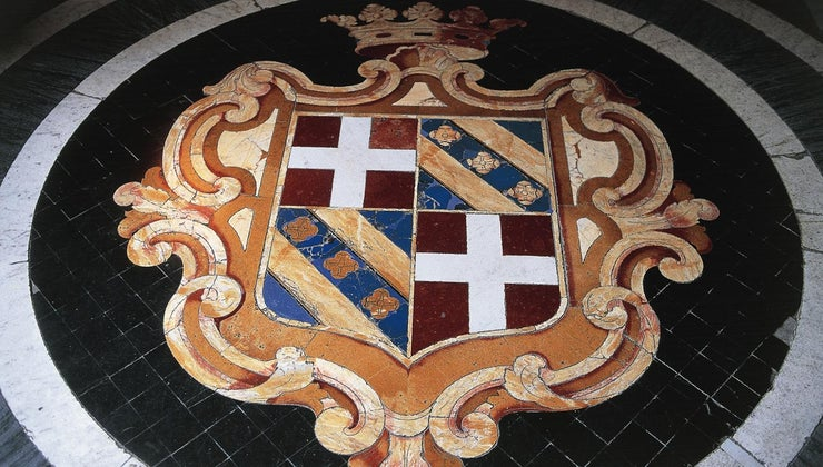 family-s-coat-arms