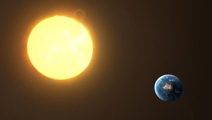 far-away-earth-sun