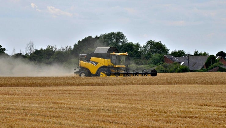 farm-mechanization