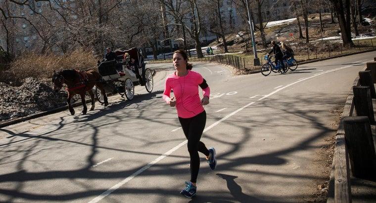 fast-average-person-jog-mile