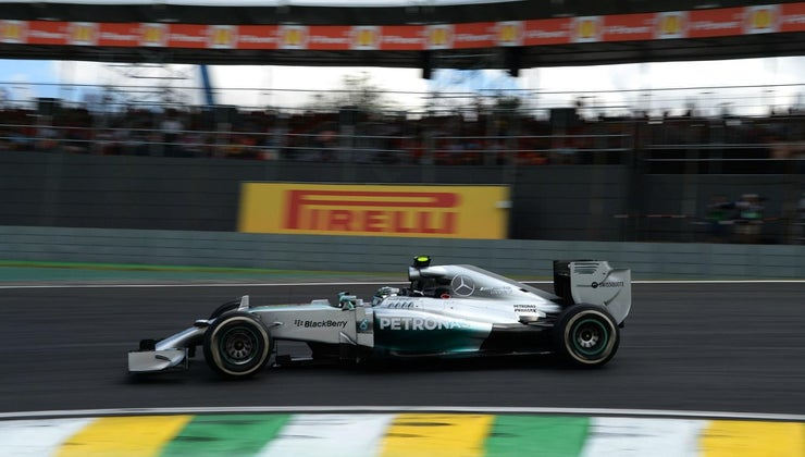 fast-f1-car
