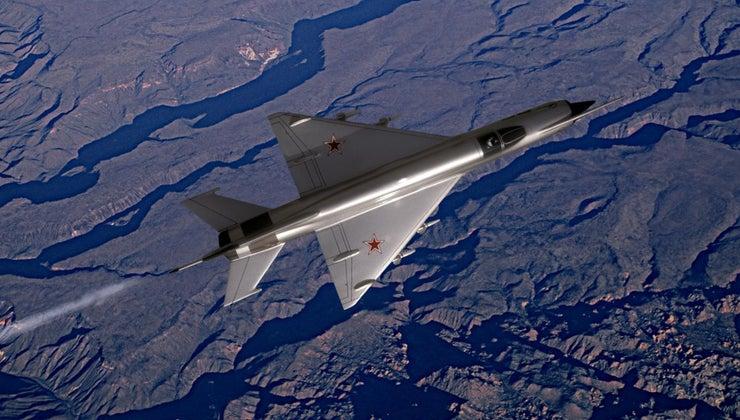 fastest-fighter-jet-world