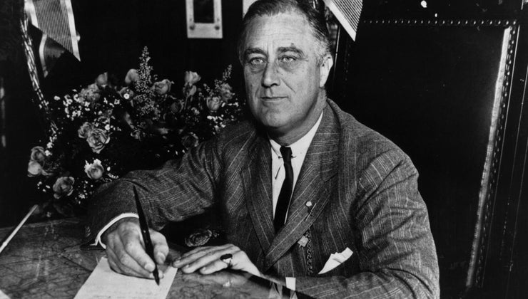 fdr-important-history