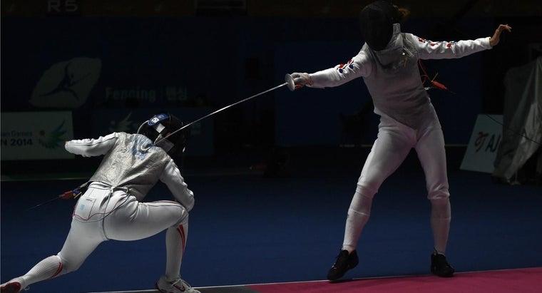 fencing-sword-called