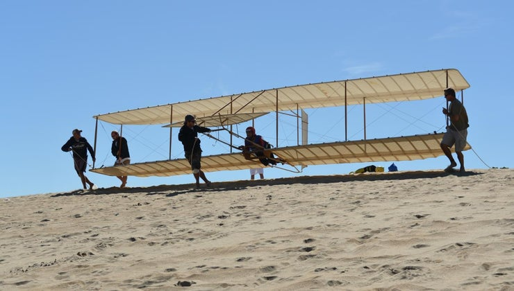 first-airplane-invented