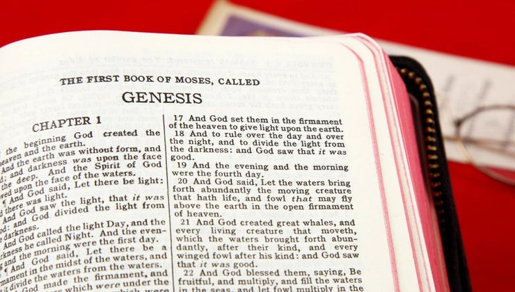 first-five-books-bible