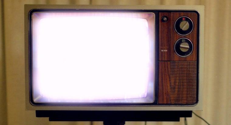 first-tv-made