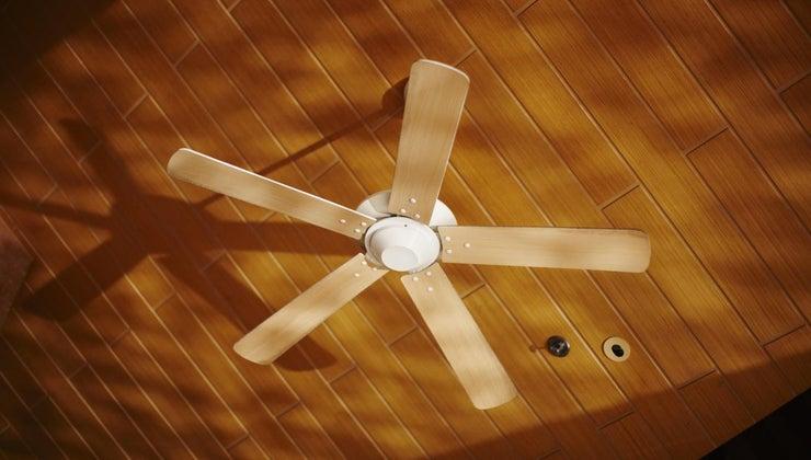 fix-humming-ceiling-fan