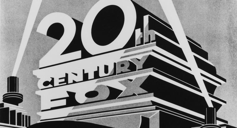 font-used-20th-century-fox-logo