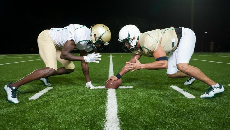 football-players-wear