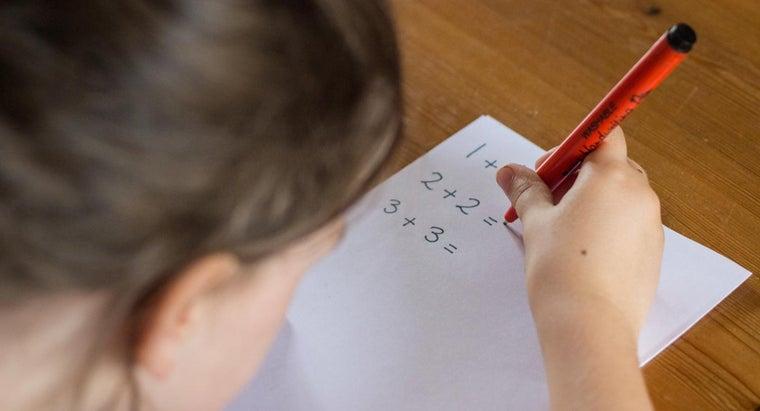 four-fundamental-operations-mathematics
