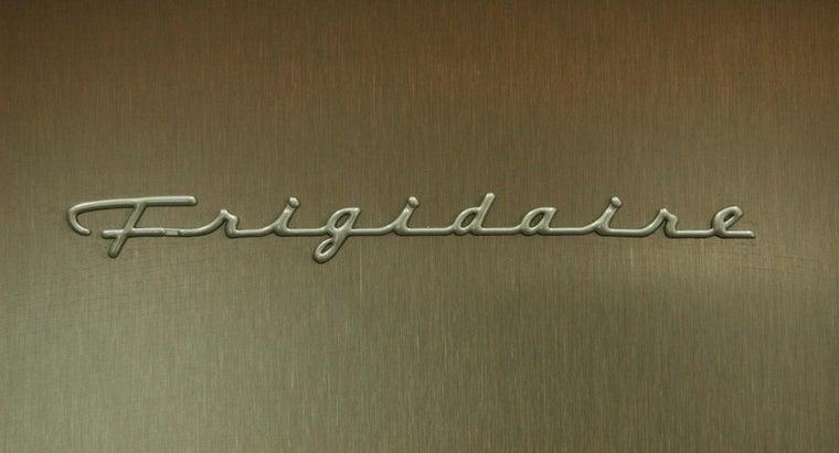 frigidaire-appliances
