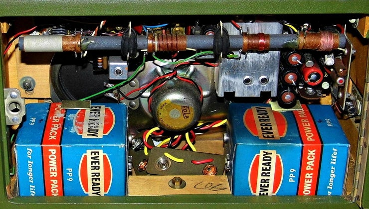 function-transistors