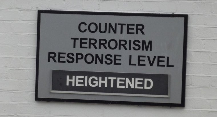 global-terrorism