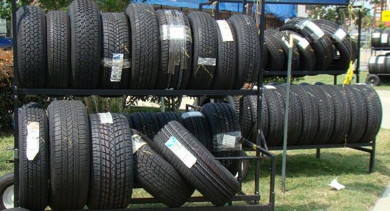 good-tire-brands