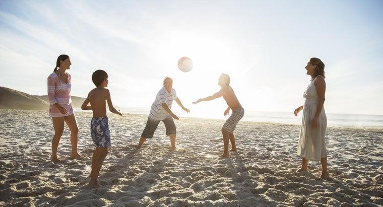 good-volleyball-science-fair-ideas