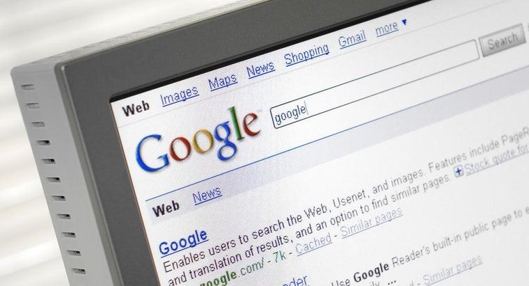 google-working