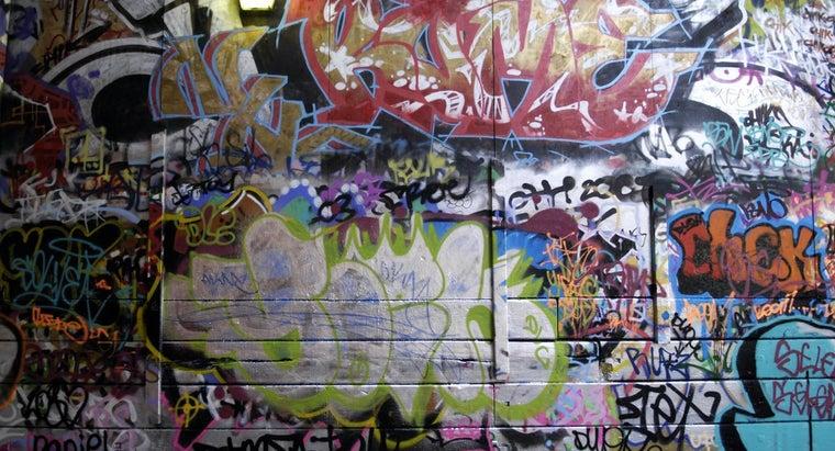graffiti-bad