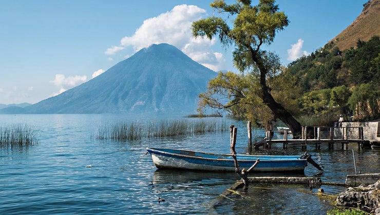 guatemala-famous