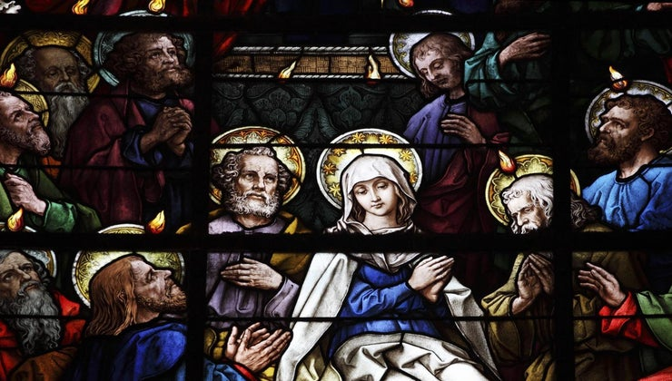 happened-pentecost