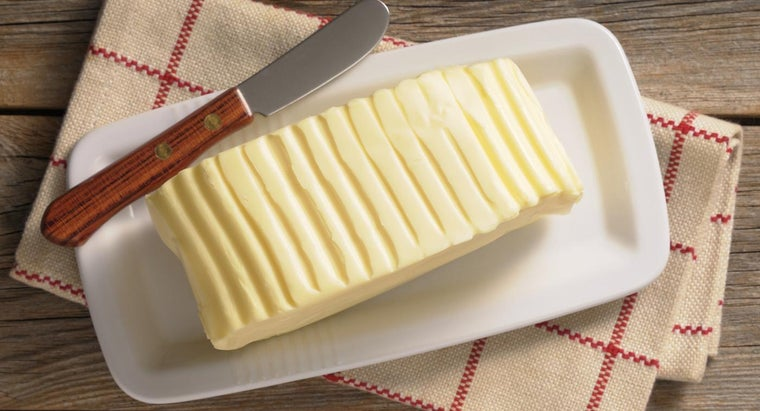 healthiest-butter