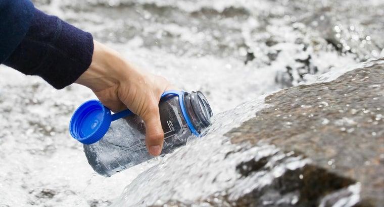 heavy-water