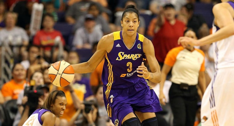 average salary of wnba player