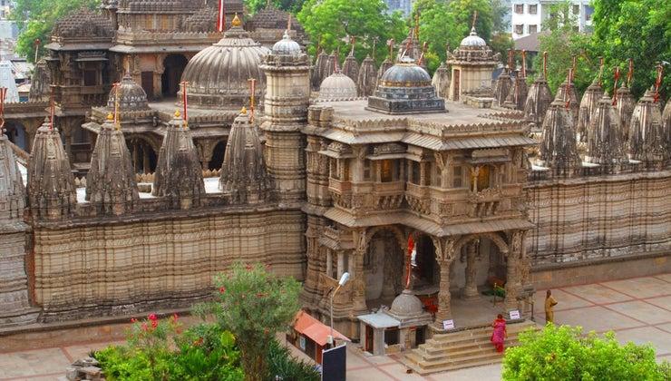 hindu-place-worship-called