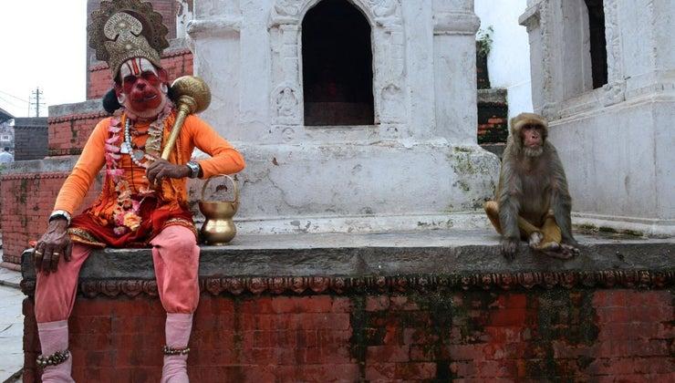 hindus-believe