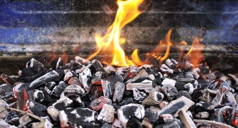 hot-coal-burn