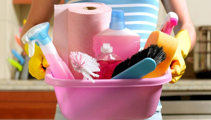 housekeeper-duties-checklist
