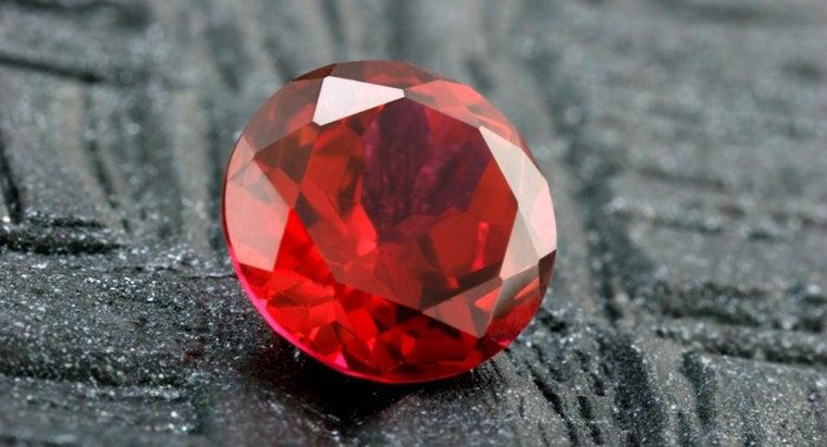 rubies-formed