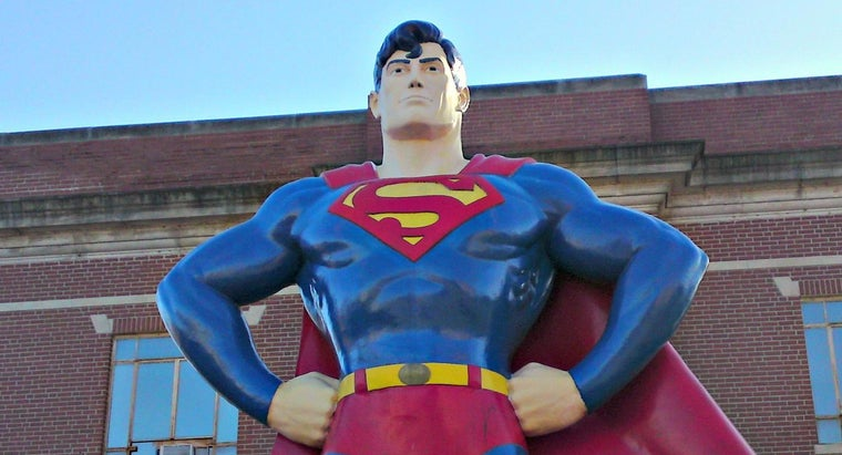 did-superman-his-powers