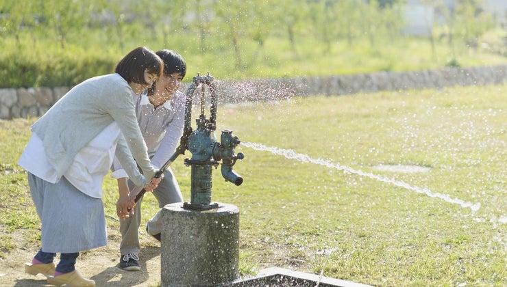 water-well-pressure-tank-work