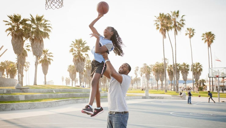 high-basketball-hoop-ground
