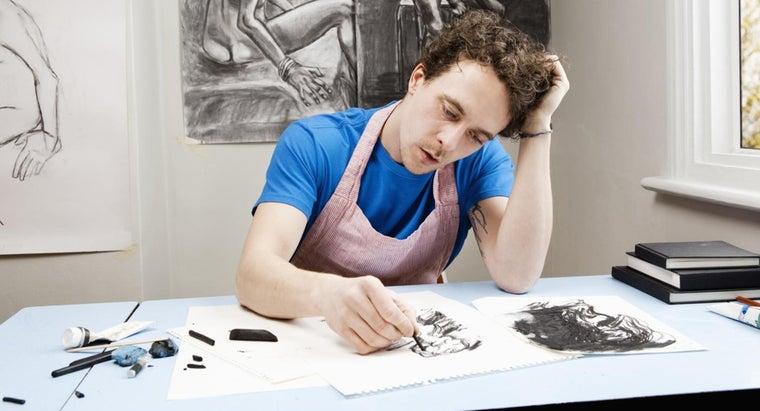 much-money-drawing-artist-make-year