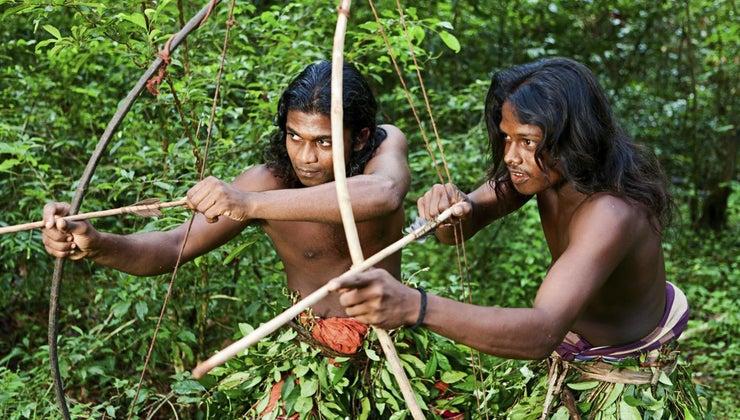 people-live-rainforest