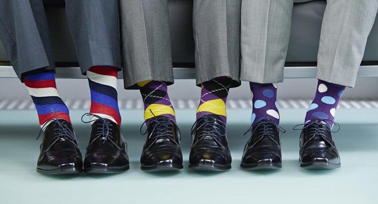 determine-sock-size