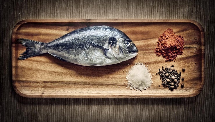 rid-smell-after-cooking-fish