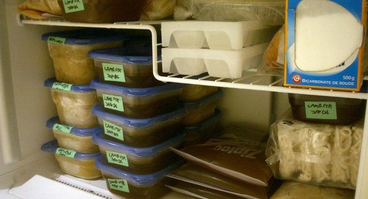 ideal-temperature-freezer