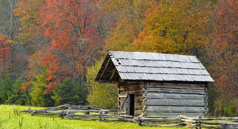interesting-appalachian-region