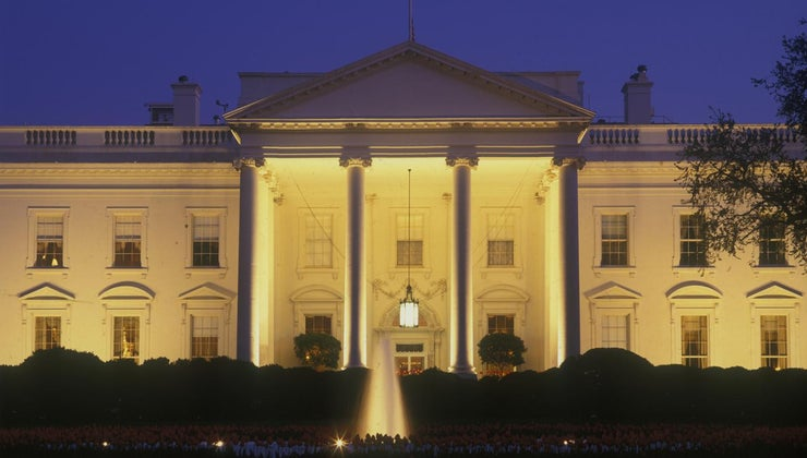 interesting-white-house