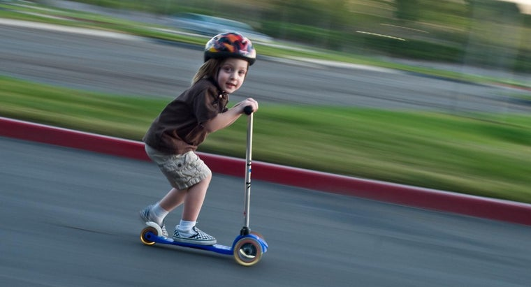 invented-first-scooter