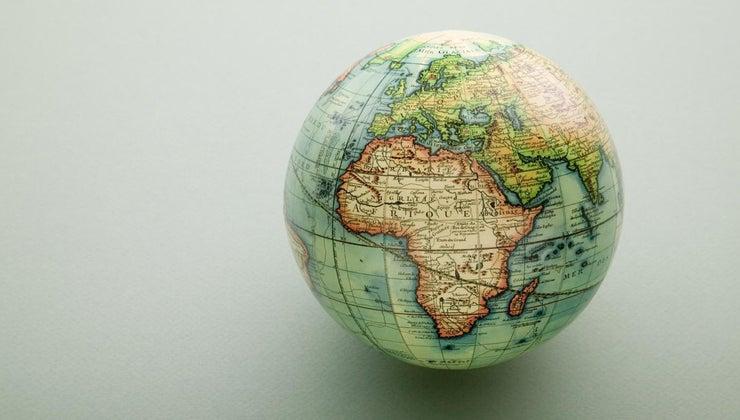 invented-globe